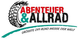 Logo Abenteuer und Allrad