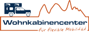 Wohnkabinencenter Logo