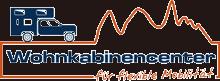 Wohnkabinencenter Logo