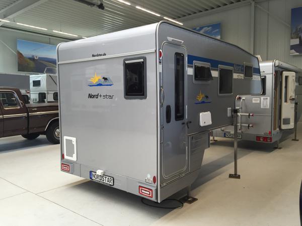 Nordstar Camp 6 S SE