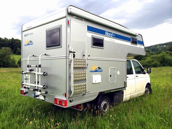 Nordstar Camp 9 S SE