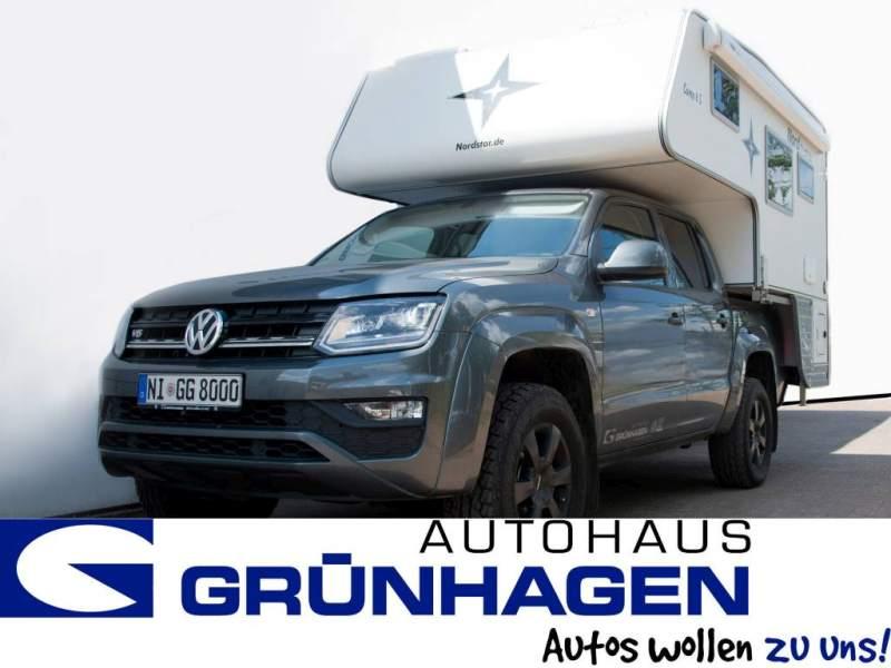 Vermietung Nordstar Autohaus Grünhagen