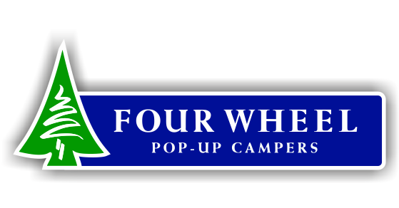 Logo Four Wheel Campers Wohnkabinen